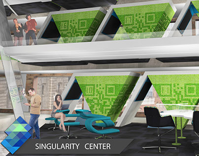 The Singularity Center - FIT Thesis