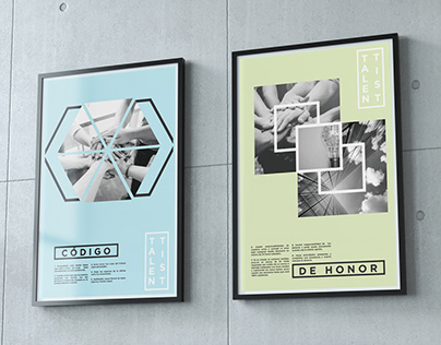 HonorCode Posters