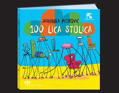 Cover Books - Kreativni Centar Belgrade