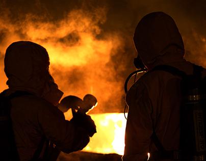 Fristads brandkår