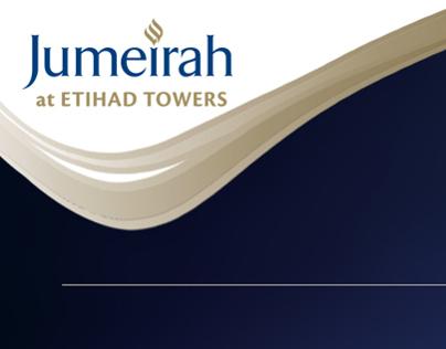 Ethihad Tower