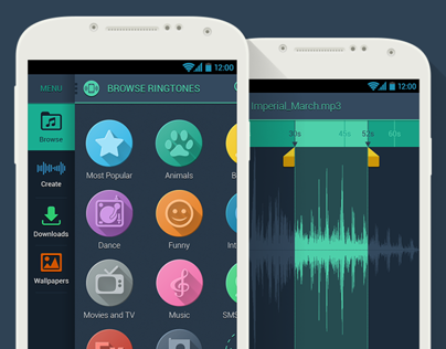 Free Ringtones (Android)