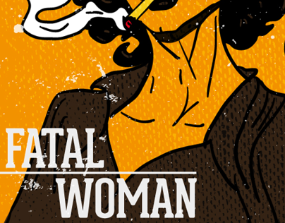 Fatal Woman