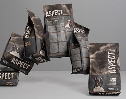 ASPECT dog food