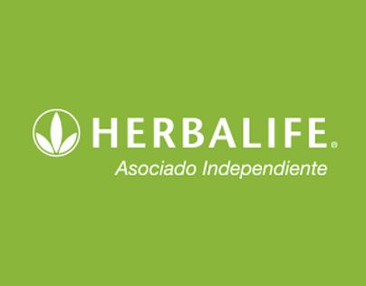 Asociada Independiente Herbalife