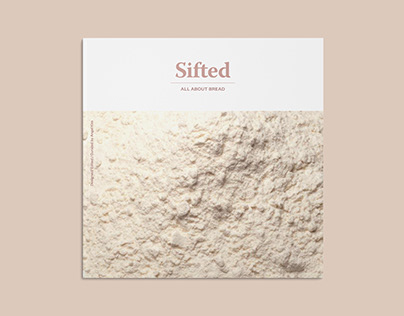 Sifted: All About Bread