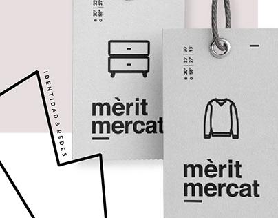 Mèrit Mercat