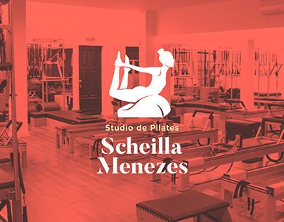 Studio de Pilates Scheilla Menezes | Id. Visual | 2019