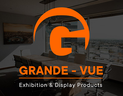 GRANDE - VUE Logo