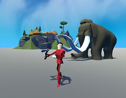 Woah Geo (Unity 3D Asset Store)