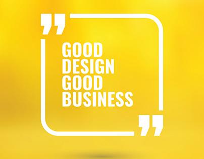 The Designer Quotes