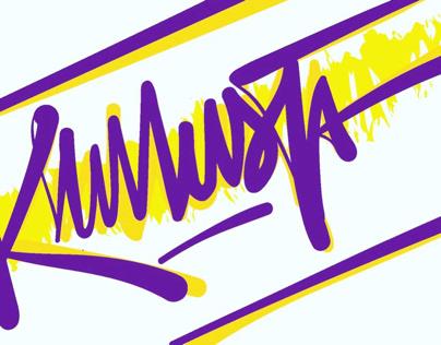 Kumusta - logo