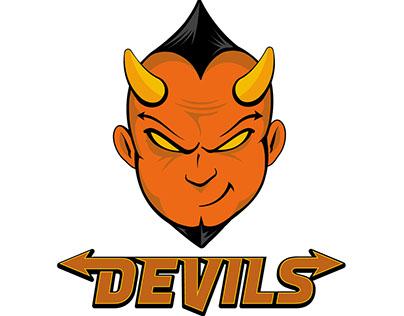 Orange Devils