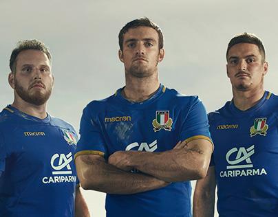 Renault e Nazionale Italiana Rugby - Sponsorship 2018