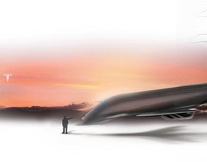 Model A: Bioinspired Aircraft Concept