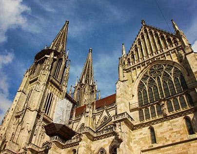 Photography in Regensburg