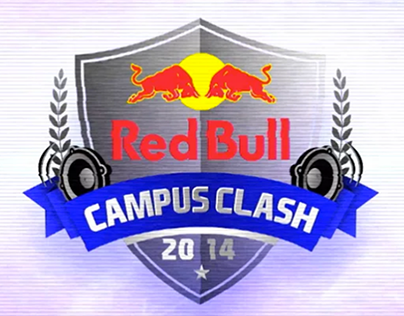 Red Bull Campus Clash: A Radio Ad You Can DJ