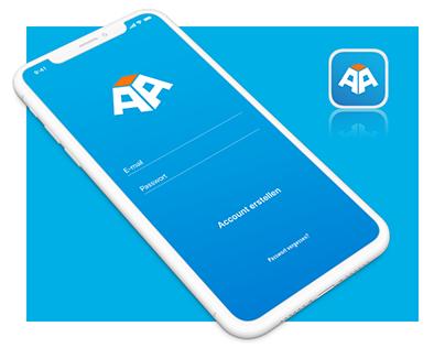 Argo Athletics - Argo App UI Concept