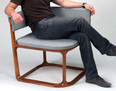 Ego Corner Chair