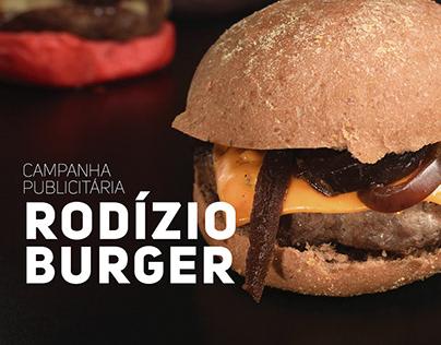 Bar & Beef - Rodízio Burger