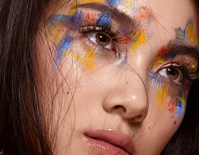 Kaelah-Makeup