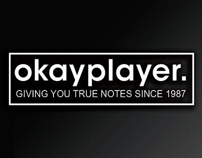 OKAY PLAYER