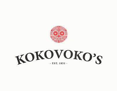 Kokovoko's Confectionery