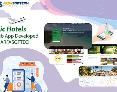 Etic Hotels
