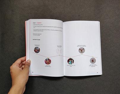 Beyond Taboo //Curriculum Design//System Design//