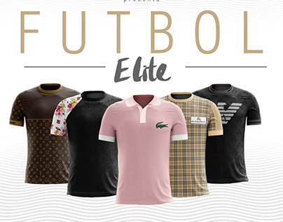 Futbol Fashion Elite