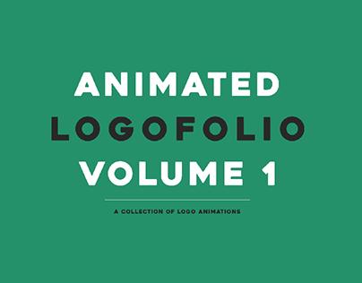 Logo Animations Vol. 1
