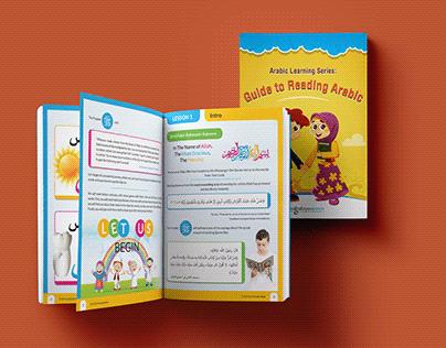 Guide to Reading Arabic Book- studio Arabiya