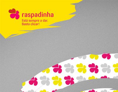 Raspadinha JSC                        Print Ad