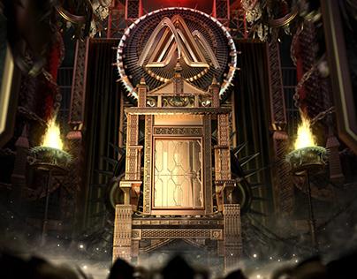 The Dark Age - Arena