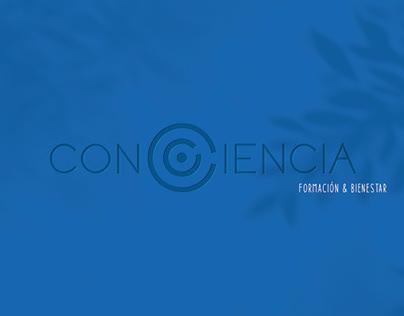 ConCiencia - Branding