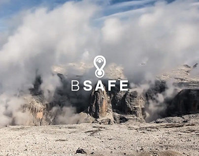 BSAFE by TheNorthFace