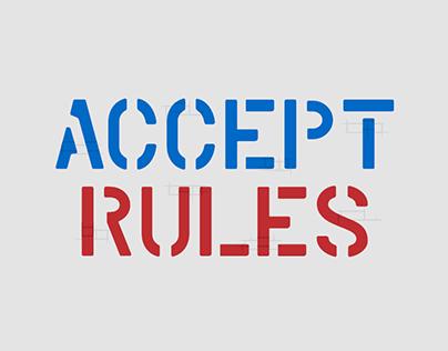 #50 // ACCEPT (#100wordsjourney)