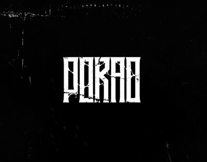 Free Porao Font Family