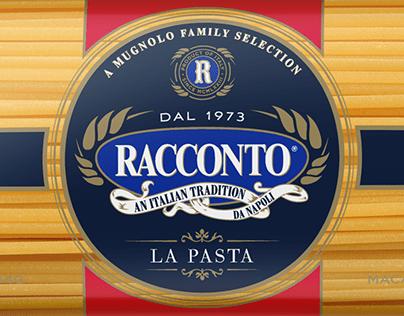 Racconto Pasta (2013 Design)