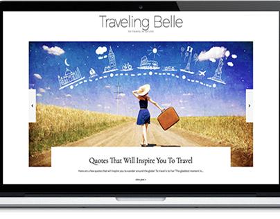 Traveling Belle
