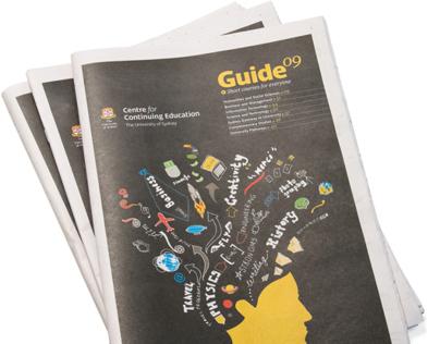 Sydney University | Short Courses Guide