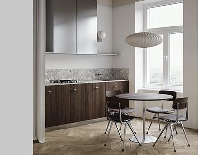 VV/CC apartment