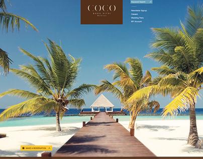Coco Prive