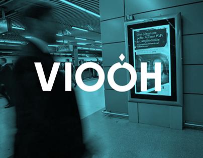 Viooh Logo