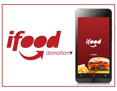 iFood Donation | Trabalho Acadêmico