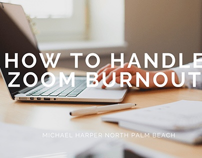 How to Handle Zoom Burnout