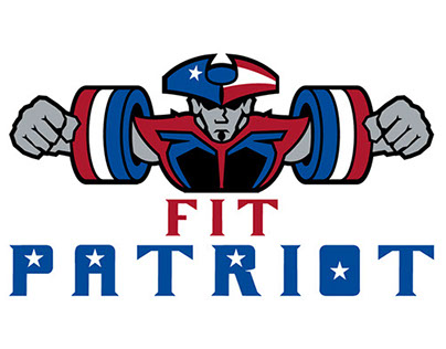 Fit Patriot Ad for gym equipment