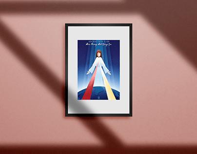 Catholic Illustration - Catholic Art