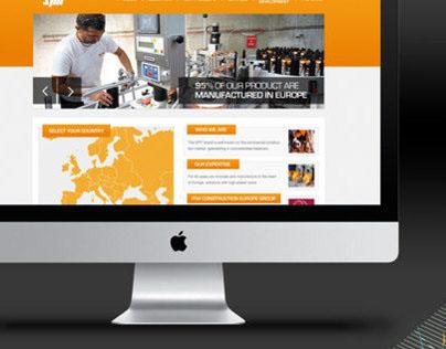 Upcoming Spit Europe Web Portal - www.spit.eu