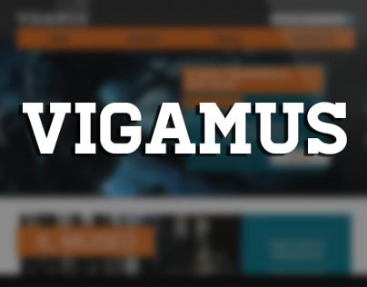 VIGAMUS - Restyling